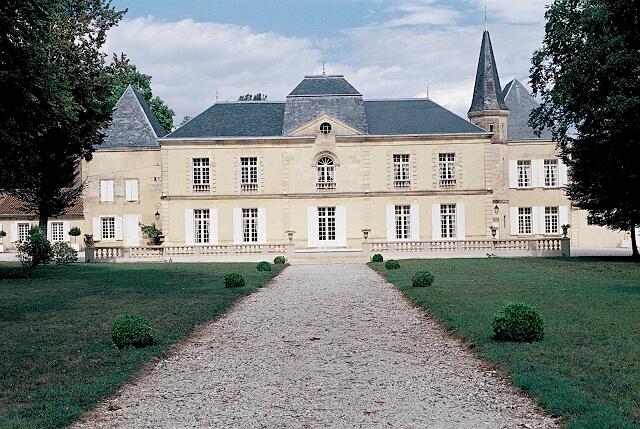 靓次摩西酒庄(法文:Chateau Lynch Moussas)五级酒庄(18/61)