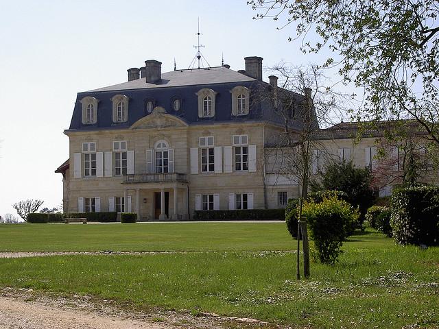 宝得根庄园(又译:宝德嘉纳庄园 法文:Chateau Pontet-Canet)五级酒庄(18/61)