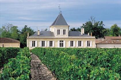 杜特酒庄(又译:狄达庄园 法文:Chateau du Tertre)五级酒庄(18/61)