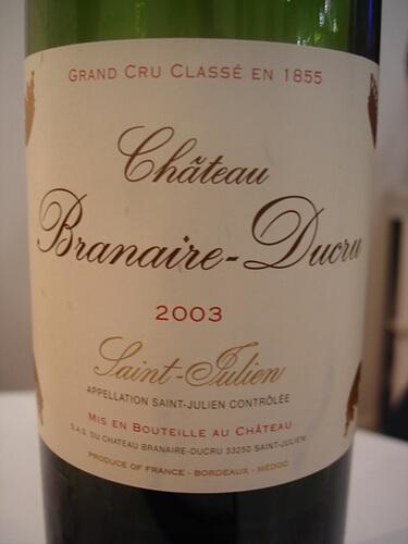 法国贵族姓氏_班尼酒庄(又译:百利通、班尼庄、周伯通 法文:Chateau Branaire ...