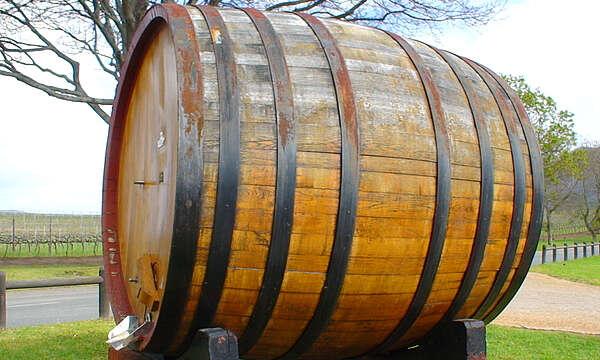 网购木桶自酿葡萄酒 木桶居然不到一个月坏了